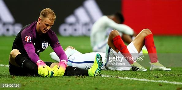 english defeat